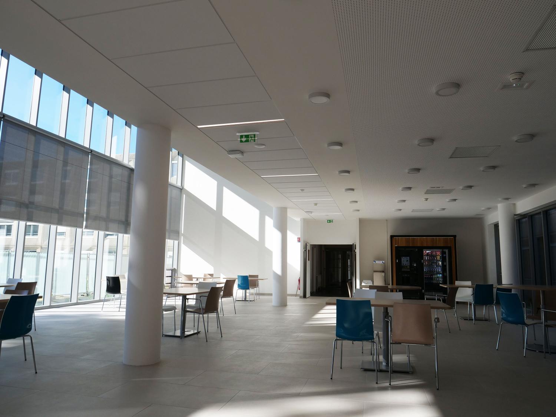 Hall MPR