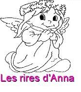 Les rires d'Anna