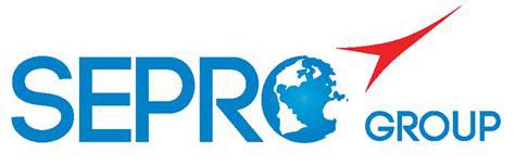 Logo Sepro Group